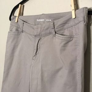 "Old Navy ""Pixie"" pant"